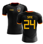 2018-2019 Germany Third Concept Football Shirt (Sane 24)