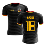 2018-2019 Germany Third Concept Football Shirt (Kroos 18)