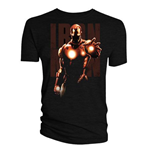 Iron Man T-shirt 336493