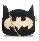 Batman Gotham Shoulder Bag