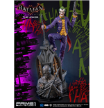 Batman Arkham Knight Statue The Joker 84 cm