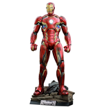 Iron Man Action Figure 337233
