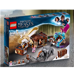 Fantastic beasts Board game 337243