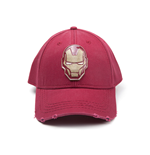 Iron Man Cap 337297