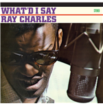 Vynil Ray Charles - What'D I Say (Mono)
