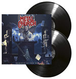 Vynil Metal Church - Damned If You Do (2 Lp)