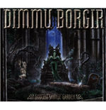 Vynil Dimmu Borgir - Godless Savage Garden (Lp+Cd)