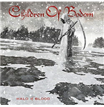 Vynil Children Of Bodom - Halo Of Blood