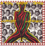 Vynil A Tribe Called Quest - Midnight Marauders