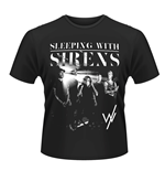 Sleeping with Sirens T-shirt 337446