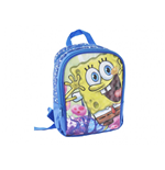 Sponge Bob Backpack 337514