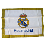 Real Madrid Flag 337590