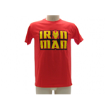 Iron Man T-shirt 337804