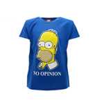 The Simpsons T-shirt 337847