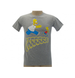 The Simpsons T-shirt 337857