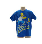 The Simpsons T-shirt 337858