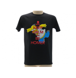 The Simpsons Homer keep Calm T-shirt