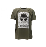 Breaking Bad T-shirt 337917