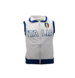 Italy Quilted vest 337990