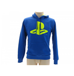 Playstation Sweatshirt - PSXL15F.BRG