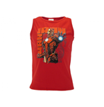 Iron Man Tank Top 338298