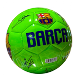 Barcelona Football Ball 338339