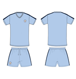 Manchester City FC Mini Kit 338383
