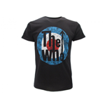 The Who T-shirt Logo