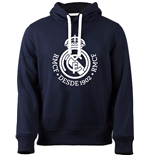 Real Madrid Sweatshirt 339143