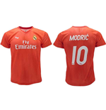Real Madrid Jersey 339316