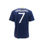 France Football Jersey 339334