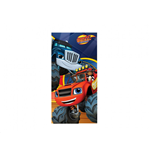 Blaze and the Monster Machines Beach Towel 339817