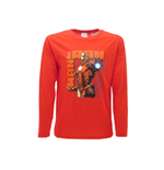 Iron Man T-shirt 339840