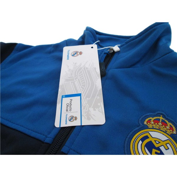 Real Madrid Tracksuit - RMTUA1
