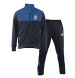 Real Madrid Tracksuit 339989