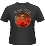 Angel Witch T-shirt 340000
