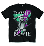 David Bowie T-shirt 340049