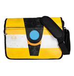 BORDERLANDS Claptrap Messenger Bag, Unisex, Multi-colour