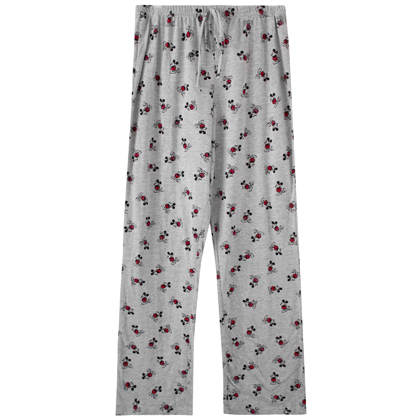 Mickey Mouse Iconic Pose Sleep Pants