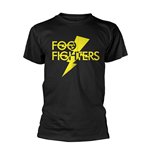 Foo Fighters T-shirt 340389