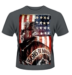 Sons of Anarchy T-shirt 340390