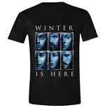 Game of Thrones T-shirt 340416