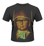Gerry Anderson T-shirt 340421