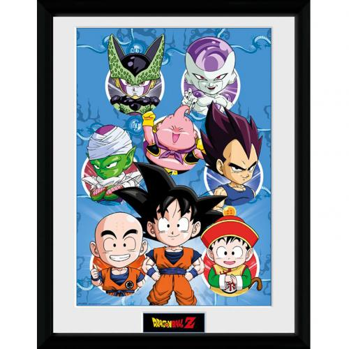 Dragon Ball Z Picture 16 x 12