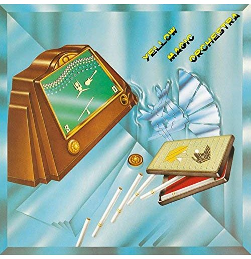 Vynil Yellow Magic Orchestra - Yellow Magic Orchestra (2 Lp)