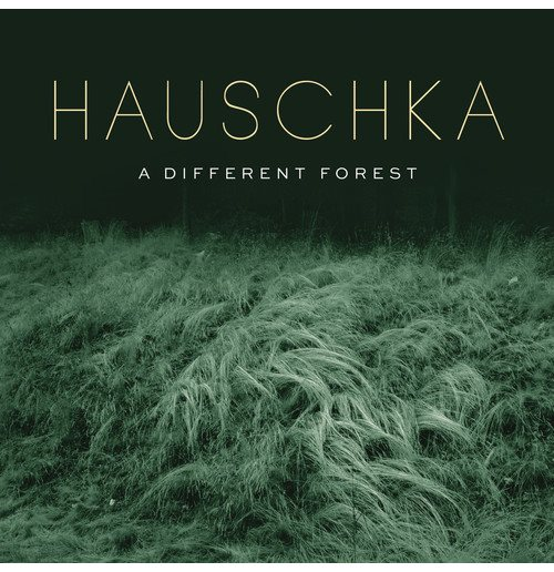 Vynil Hauschka - Different Forest