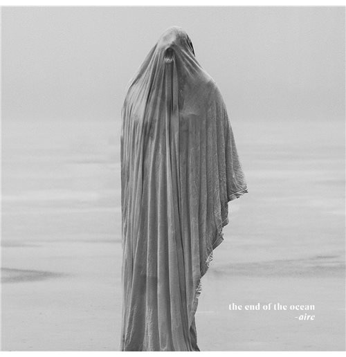 Vynil End Of The Ocean - -Aire
