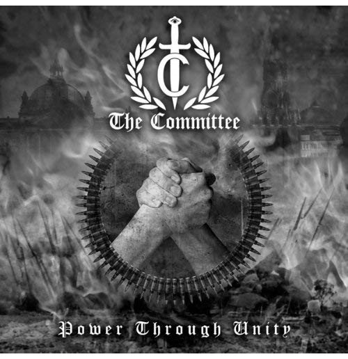 Vynil Committee - Power Through Unity