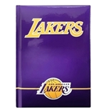 Los Angeles Lakers Diary 341025