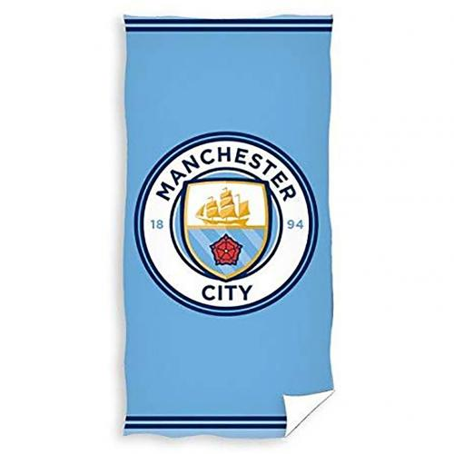 Manchester City F.C. Towel CR